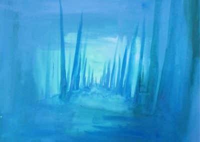 Erdő Mélye 2